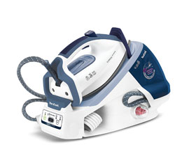 Tefal GV7550 Express Easy Controll